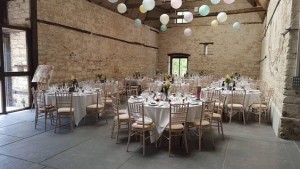 Great Review Sound Wedding venue