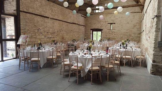 Gorwell Farm Wedding Review