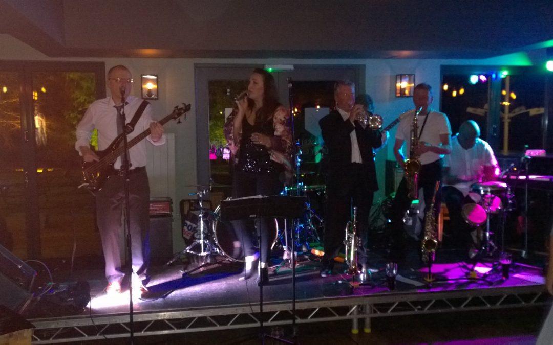 The Dudsbury Country Club Cabaret Night